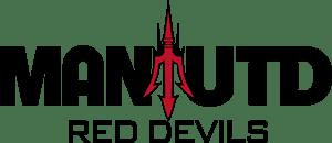 Man Utd Red Devils Logo Vector Pdf Free Download