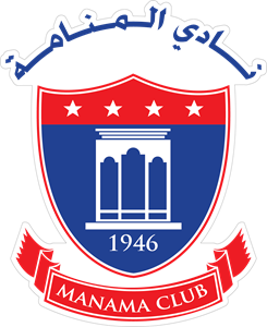 Manama Club Logo Vector