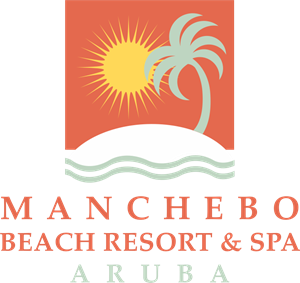 Manchebo Beach resort & Spa, Aruba Logo Vector