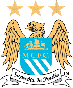 Manchester City FC new Logo Vector ( AI) Free Download