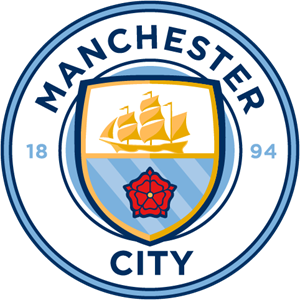 Manchester City FC new Logo Vector
