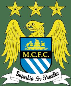 Manchester Logo Vectors Free Download