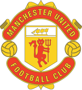 manchester united fc logo vector ai free download manchester united fc logo vector ai