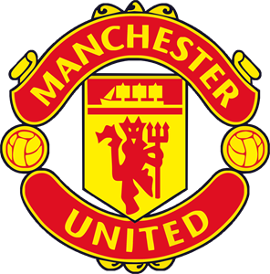 Manchester United FC Logo Vector