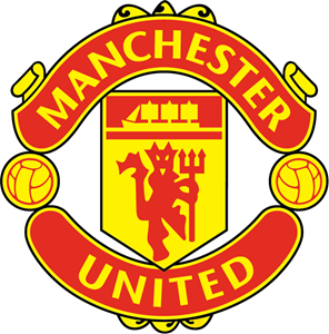 Manchester United Logo Vector