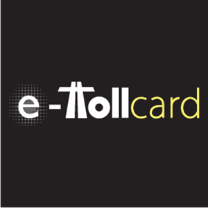 Mandiri e toll card Logo Vector