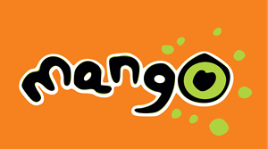 Mango Airlines Logo Vector