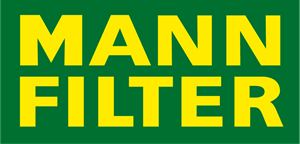 Mann Filter Logo Vector