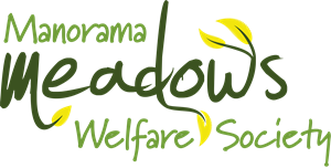 Manorama Meadows Welfare Society Logo Vector