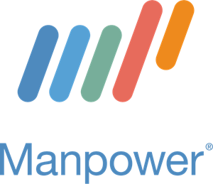 manpower professional Logo Vector