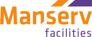 Manserv Facilities Logo Vector