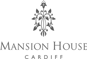 Mansion House Cardiff Logo Vector