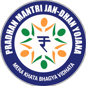 mantri jan dhan Logo Vector