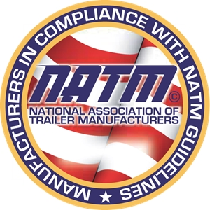 manufacturers in compliance with natm guidelines Logo Vector