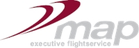 Mapjet airlines Logo Vector