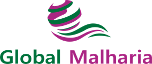Marca da malharia Global Logo Vector