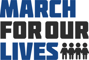 March For Our Lives Logo Vector