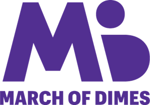 March of Dimes Logo Vector