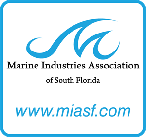 Marine Industries Association of Florida Logo Vector