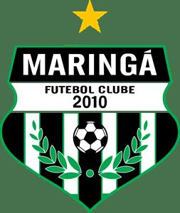 Maringá Futebol Clube - PR Logo Vector (.CDR) Free Download
