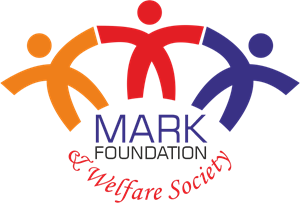 Mark Foundation Logo Vector