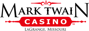 Mark Twain Casino Logo Vector