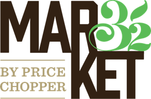 Market 32 by Price Chopper Logo Vector