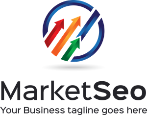 MarketSEO Logo Vector