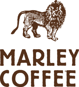 Marley Coffee Logo Vector