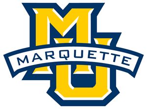MARQUETTE GOLDEN EAGLES Logo Vector