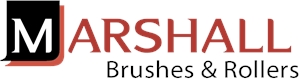 Marshall Brushes & Rollers Limited Logo Vector