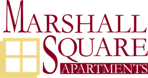 Marshall Square Apartments Logo Vector