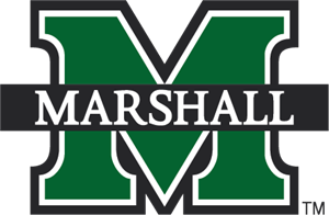Marshall University Logo Vector