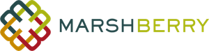 MarshBerry Logo Vector