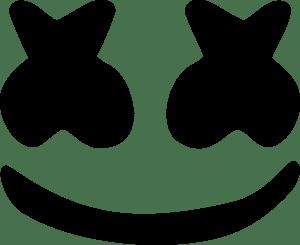Marshmello Fortnite Vector