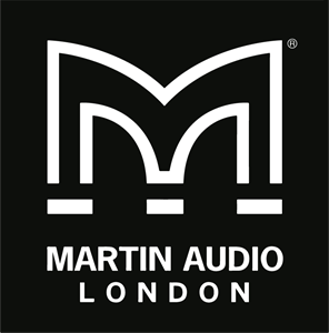Martin Audio LONDON Logo Vector