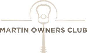 Martin Owners Club Logo Vector