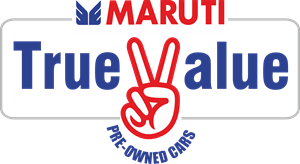 Maruti True Value Logo Vector