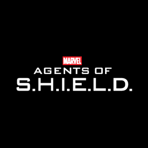 Marvel Agents of SHIELD Logo Vector