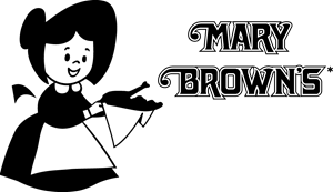Mary Browns Logo Vector