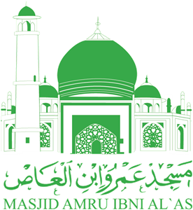 MASJID AMRU IBNI AL'AS Logo Vector