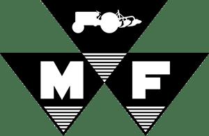 massey ferguson logo vector eps free