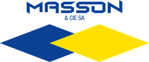 Masson & Cie SA Logo Vector