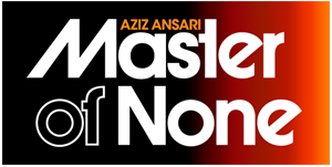 Master of None Logo Vector
