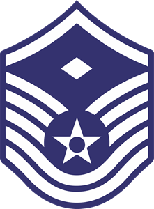 MASTER SERGEANT US AIR FORCE Logo Vector