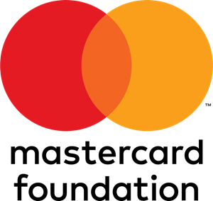 Mastercard Foundation Logo Vector
