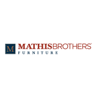 Mathis Brothers Furniture Logo Vector