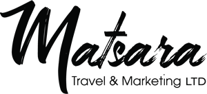 MATSARA TRAVEL & MARKETING LTD Logo Vector