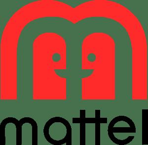 Mattel Logo Vector Svg Free Download