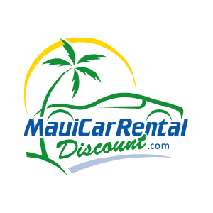 Maui Car Rental Logo Vector